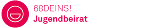 68DEINS! Jugendbeirat Mannheim